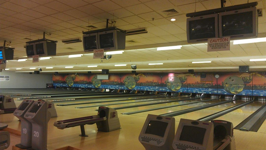 Strikers East Bowling And Function Room Raymond Nh Party Venue