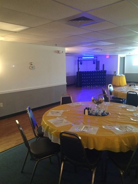 Strikers East Bowling and Function Room