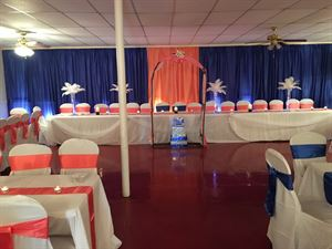 Chuck's Haven Banquet Hall