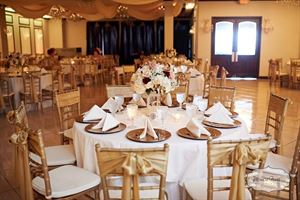 Sterling Banquet Hall