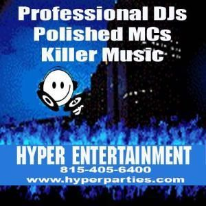 Hyper Entertainment