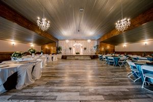 Pearls In The Pines Venue
