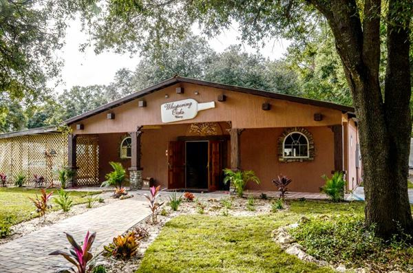 Whispering Oaks Winery >> Whispering Oaks Winery Oxford Fl Wedding Venue