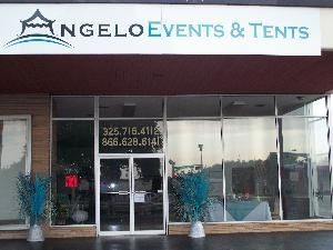 Angelo Events & Tents