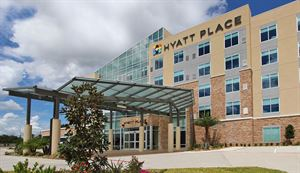 Hyatt Place Houston / Katy