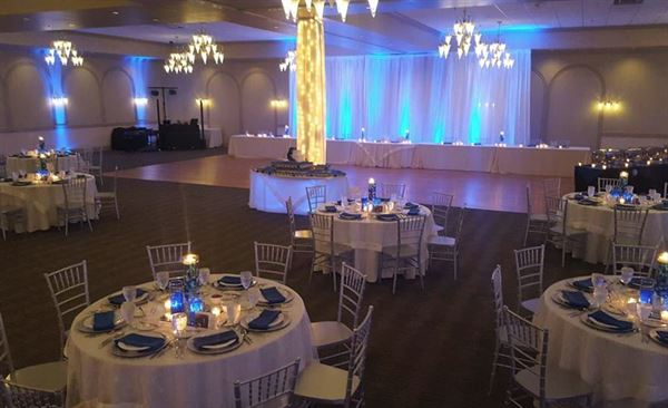 Wedding Venues In Troy Oh 166 Venues Pricing