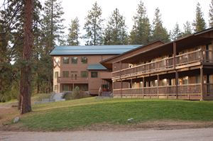 Ross Point Camp And Conference Center