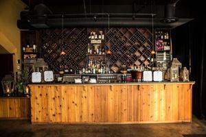 The Bordeaux Cellar