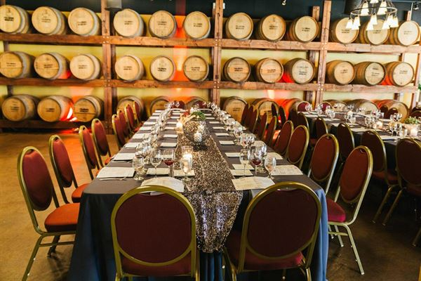 San Diego Wine & Culinary Event Center