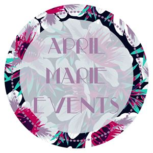 April Marie Events