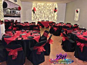 Yorke Banquet Hall