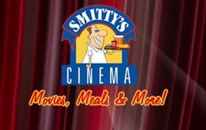 Smitty's Cinema - Topsham