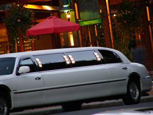 Luxury Limousine Montreal