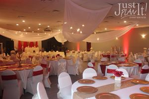Just Plan It Event Center