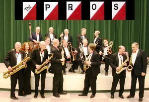 The Pros Big Band