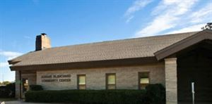Eubank Blanchard Center