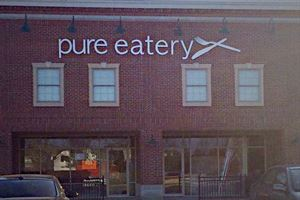 Pure Eatery Fishers