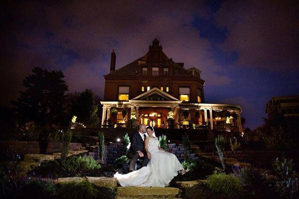 Wiedemann Hill Mansion
