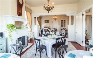 The Queen Anne Room