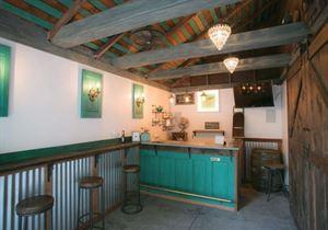 The Noriega Lounge