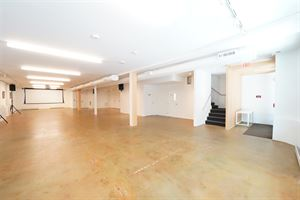 Showroom & Studio Space
