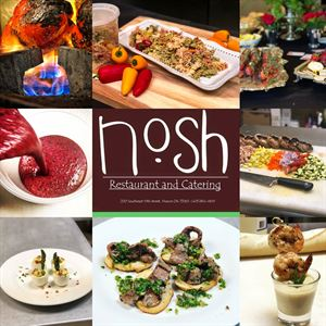 Nosh Restaurant and Catering Creations