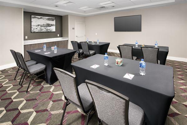 Residence Inn by Marriott Denver Airport/Convention Center