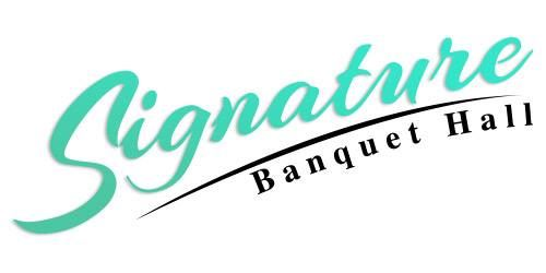 Signature Banquet Hall