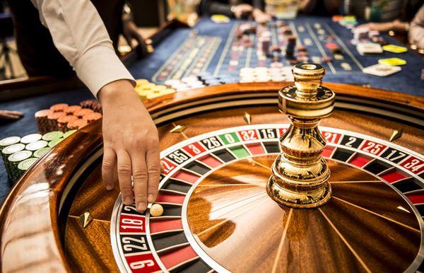 High Stakes Casino Rental