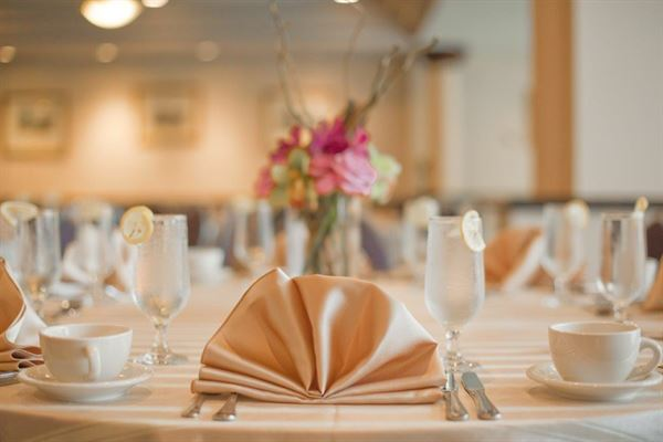 The Inn at Longwood Medical - Meeting & Event Center