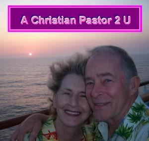 A Christian Pastor 2 U
