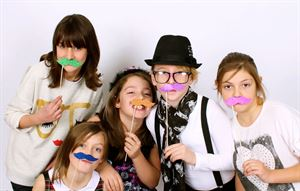 Fun Photo Booth Rentals DFW