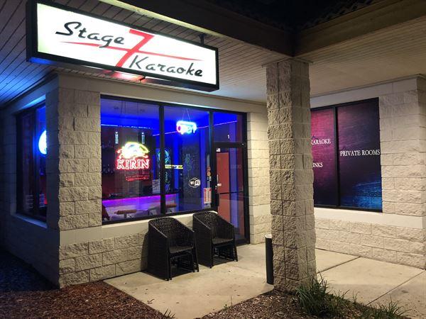 Stage 7 Karaoke Bar & Party Venue