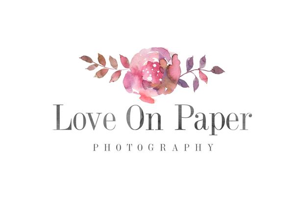 Love On Paper Photography