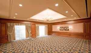 Sinclair Room