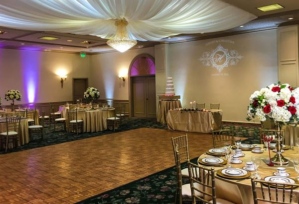 Grand Catered Events