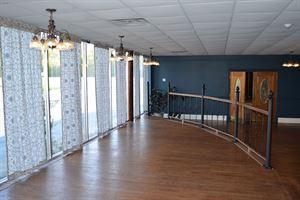 Cascades Inn Sycamore Room