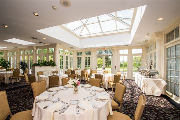Deerfield Golf & Tennis Club