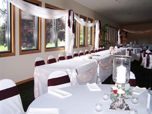 Chisholm Hills Golf Banquet Center