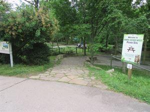 Simba East Picnic Site