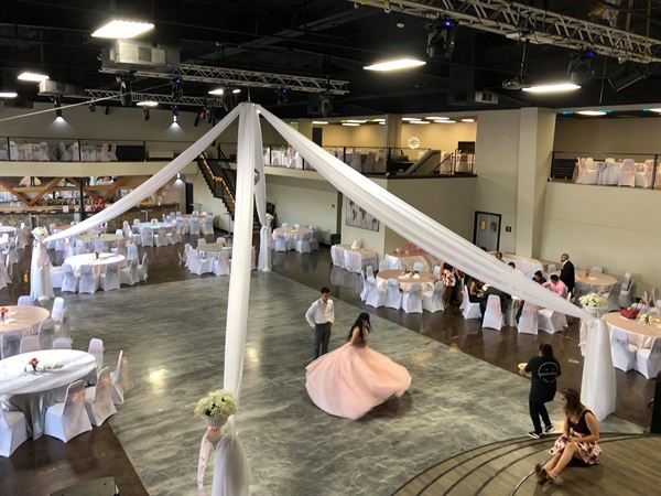 World Event Center