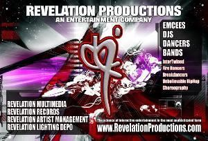 Revelation Productions,  LLC