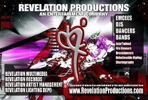 Revelation Productions,  LLC
