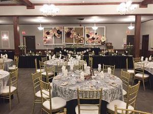 Edelweiss Banquet Hall
