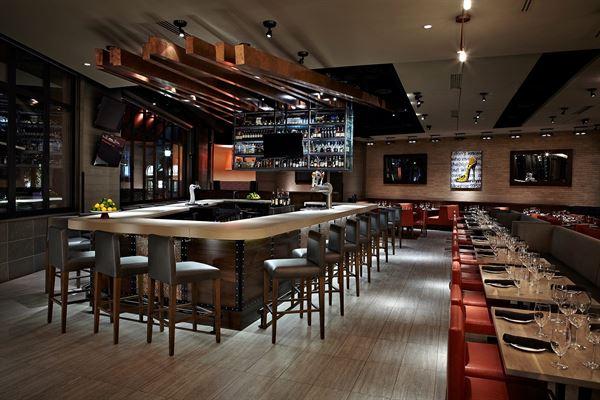 Del Frisco S Grille Washington Dc Party Venue