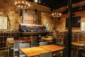 WINO - Wine Institute of New Orleans
