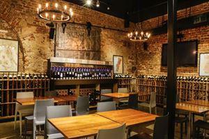 WINO - Wine Institute of New Orleans