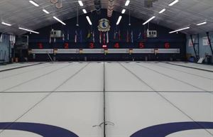 Mayflower Curling Club