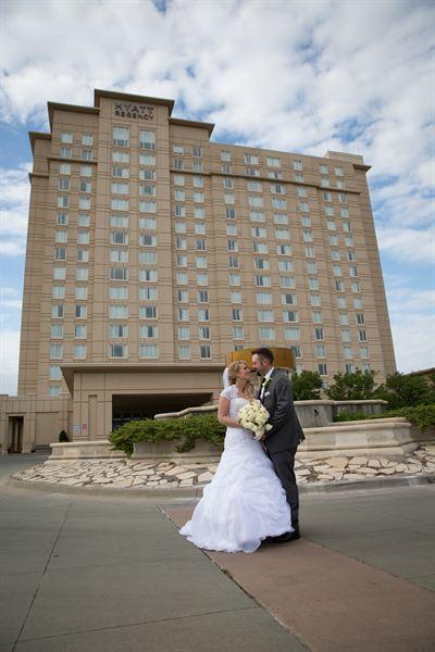 Hyatt Regency Wichita