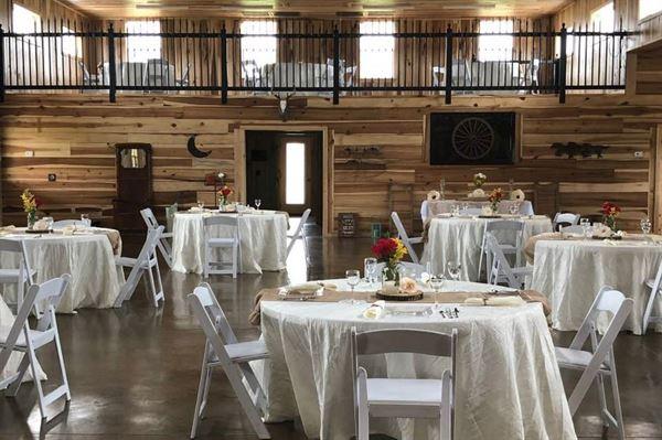 Bullard Farm And Pavilion/Hitchin Post